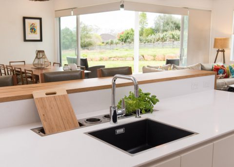 Kitchen Photography Kerikeri